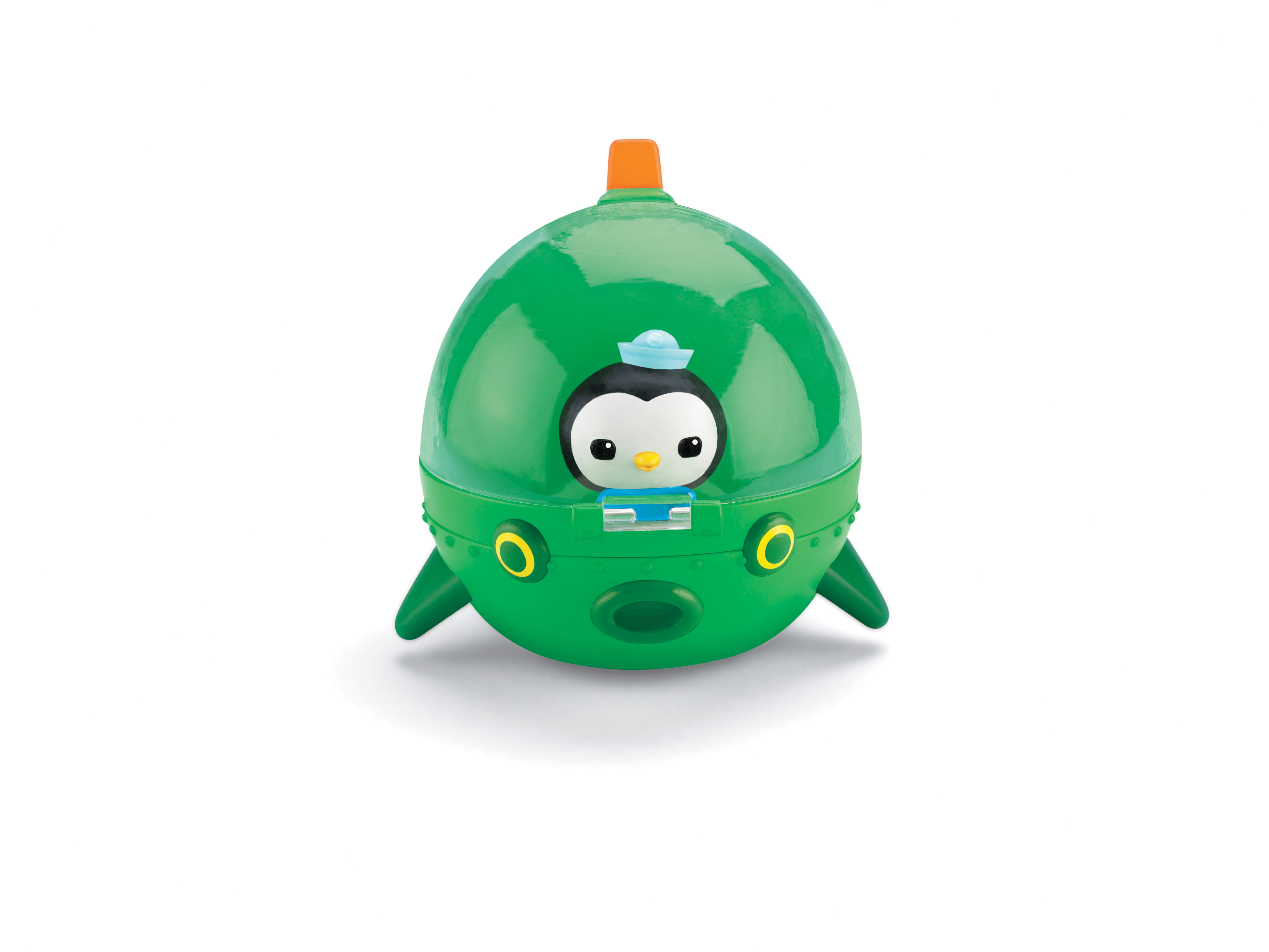 Fisher-Price Octonauts Gup-E and - 1423.4KB